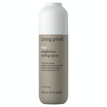 No Frizz Weightless Styling Spray 200ml