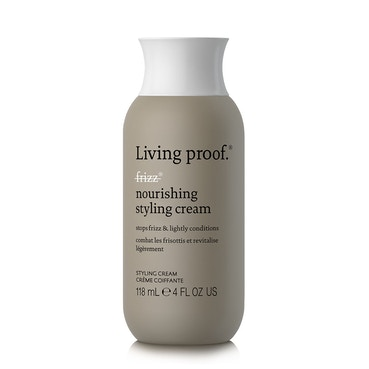 No Frizz Nourishing Styling Cream 236ml