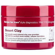 Recipe For Men Desert Clay 80ml
