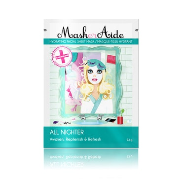All Nighter Hydrating Sheet Mask