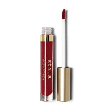 Stay All Day Liquid Lipstick 3ml Fiery