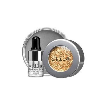 Magnificent Metals Foil Finish Shadow 2ml Gilded Gold