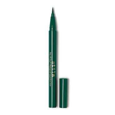Stay All Day Waterproof Liquid Eye Liner 0.5ml Emerald