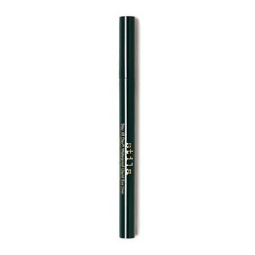 Stay All Day Waterproof Liquid Eye Liner 0.5ml Moss