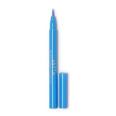 Stay All Day Waterproof Liquid Eye Liner 0.5ml Periwinkle