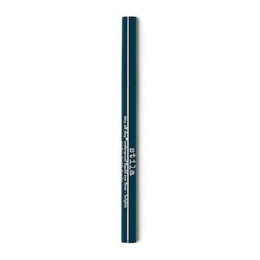 Stay All Day Waterproof Liquid Eye Liner 0.5ml Teal