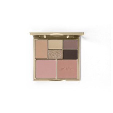 Perfect Me, Perfect Hue Eye & Cheek Palette 14g Fair/Light