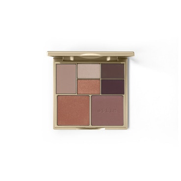 Perfect Me, Perfect Hue Eye & Cheek Palette 14g Medium Tan