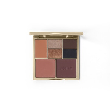 Perfect Me, Perfect Hue Eye & Cheek Palette 14g Tan/Deep
