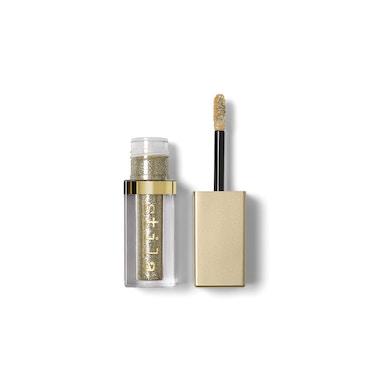 Glitter & Glow Liquid Eye Shadow 4.5ml Gold Goddess