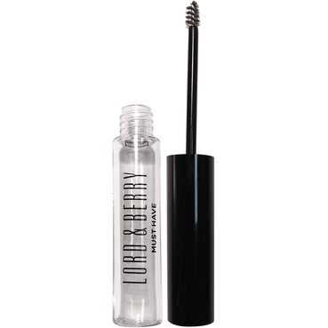Lord and Berry Must Have Brow Fixer Gel 1g Clear
