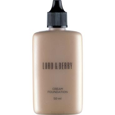 Lord and Berry Cream Foundation 50gr Macchiato