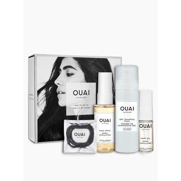 Ouai - Ouai To Go Kit 3.53oz
