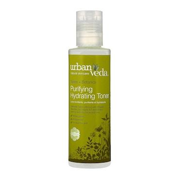 Purifying Hydrating Toner 150ml