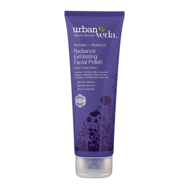 Radiance Exfoliating Facial Polish 125ml
