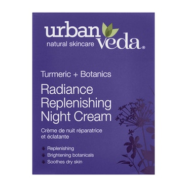 Radiance Protecting Night Cream 50ml