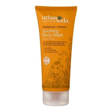 Soothing Body Wash 200ml