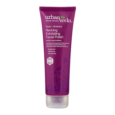 Reviving Exfoliating Facial Polish 125ml