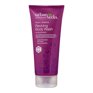 Reviving Body Wash 200ml