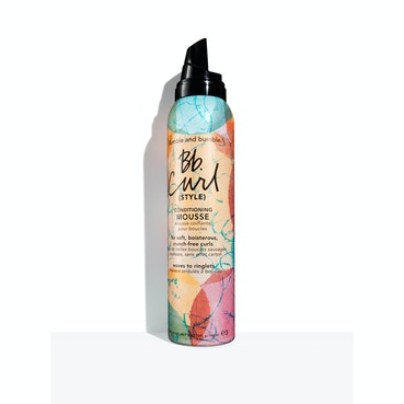Curl Conditioning Mousse 150ml