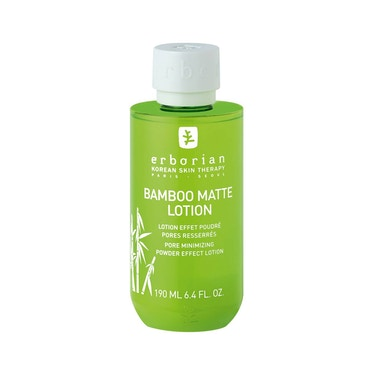 Bamboo Lotion 190ml