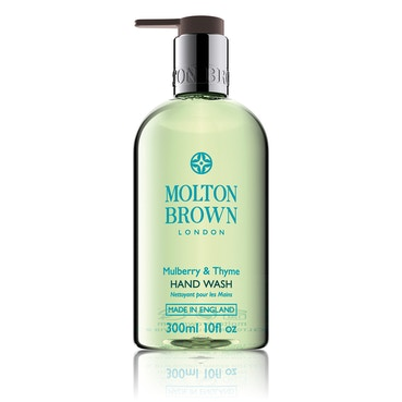 Mulberry & Thyme Hand Wash 300ml