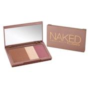 Naked Flushed Sesso