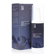 Sleep Night-Time Dry Body Oil 100ml