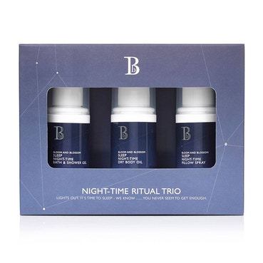 Sleep Night-Time Ritual Trio 1 Set