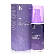 Baby Sleep Baby Bedtime Massage Oil 100ml