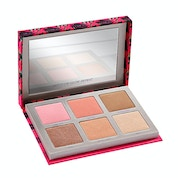 Urban Decay Afterglow Blush Highlighter Palette Sin