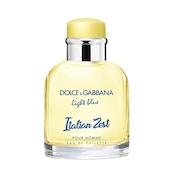 Light Blue Italian Zest Eau de Toilette 75ml Spray