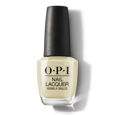 OPI  Nail Lacquer This Isn't Greenland