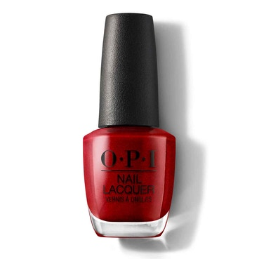 OPI  Nail Lacquer An Affair in Red Square