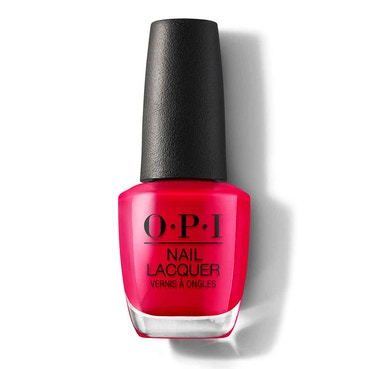 OPI  Nail Lacquer Dutch Tulips
