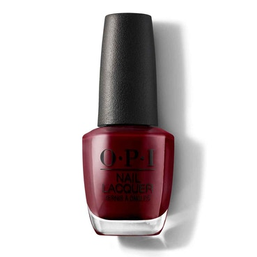 OPI  Nail Lacquer Got the Blues for Red