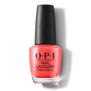 OPI  Nail Lacquer Live.Love.Carnaval
