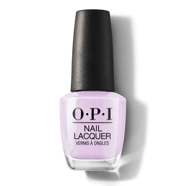 OPI  Nail Lacquer Polly Want a Lacquer?