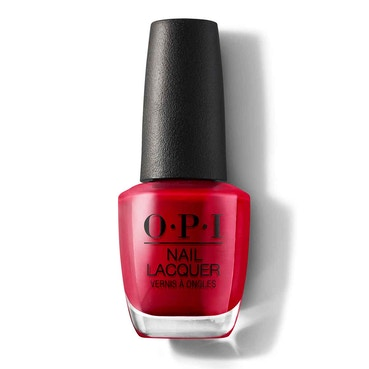 OPI  Nail Lacquer The Thrill of Brazil