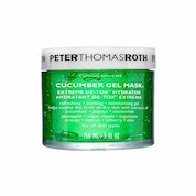 Cucumber Gel Masque 150ml