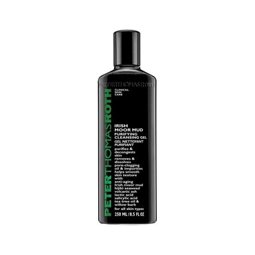 Irish Moor Mud Purifying Cleanser 250ml