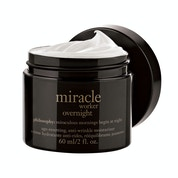 Philosophy Miraculous Anti-Aging Overnight Moisturizer 60ml