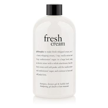 Philosophy Fresh Cream Shower Gel 480ml