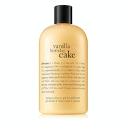 Philosophy Vanilla Cake Shower Gel 480ml