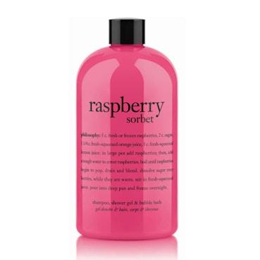 Philosophy Raspberry Sorbet Shower Gel 480ml