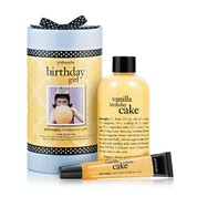 Philosophy Birthday Girl Gift Set 2pcs