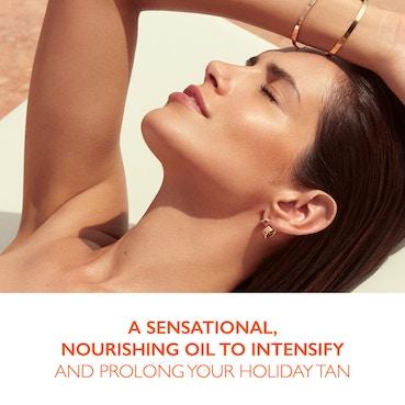 Sun Tan Maximiser  Sublimating Oil - Face & Body 150ml
