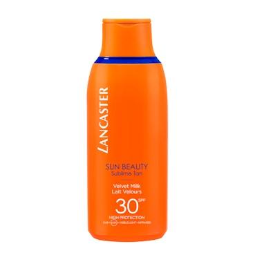 Sun Beauty Velvet Milk SPF30 175ml