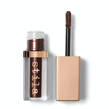Shimmer & Glow Liquid Eye Shadow - Twig