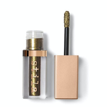 Shimmer & Glow Liquid Eye Shadow - La Douce